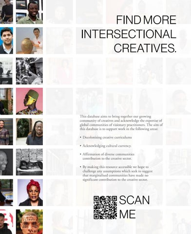 Page 167 of Find More Intersectional Creatives