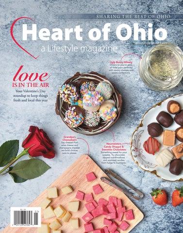 Heart Of Ohio January February 2019 By Heart Of Ohio Magazine Llc Issuu