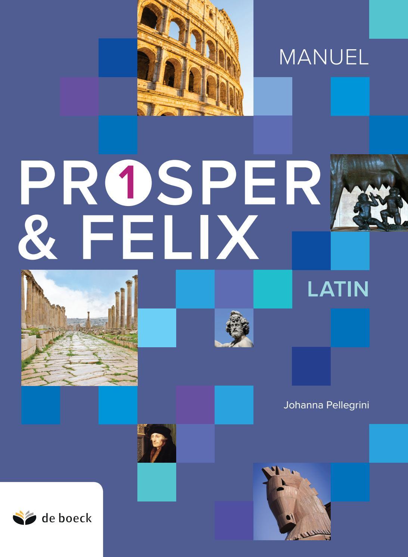 Prosper Felix 1 Manuel Sequence Iii By Van In Issuu