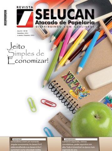 Revista Volta ás Aulas Selucan Ed39 2012 2013 by Diagrama - issuu 592c45e7b9