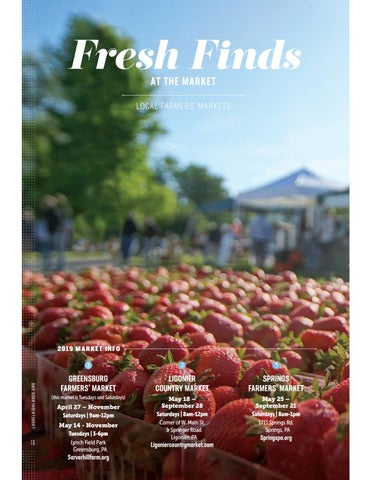 Page 20 of Fresh Finds at the Market