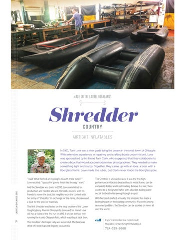 Page 26 of Shredder Country: Airtight Inflatables