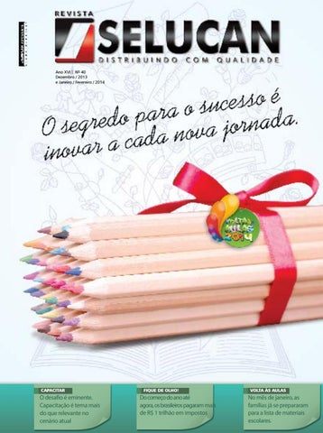 aa8b57550fa8d Revista Selucan ed40 2013 by Diagrama - issuu