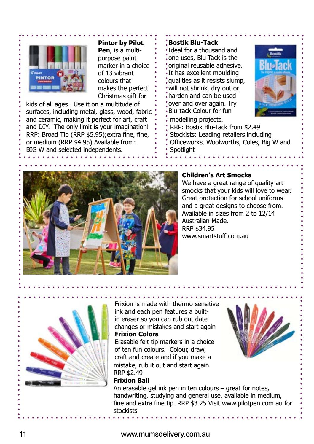 89a4c49d3 Back to School Guide 2019 by MumsDelivery - issuu