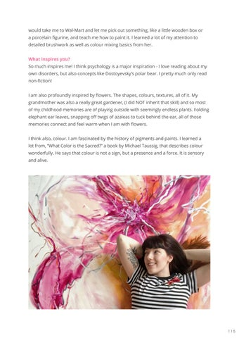 Page 117 of Abstract Painter: Taylor Lee