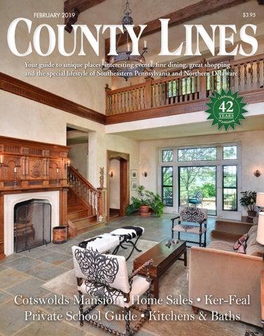 County Lines Magazine