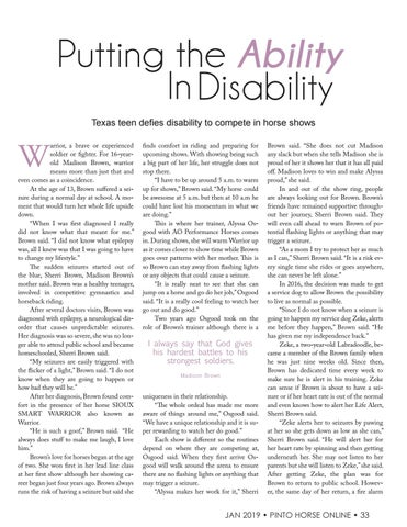 Page 35 of Putting the Ability in Disability