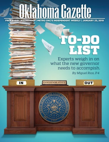 754c4a691a2 To-do list by Oklahoma Gazette - issuu
