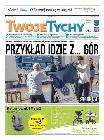 2f68eacc52f71a Twoje Tychy nr 583 by TwojeTychy - issuu