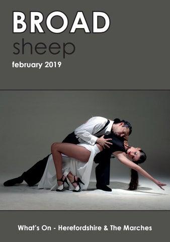 48c6cd944 BROAD SHEEP FEBRUARY 2019 by Broadsheep - issuu