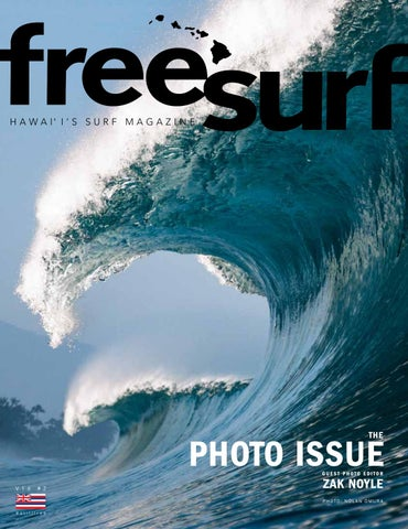29d3cfaae WSSM Women's Surf Style Magazine - Hollister Spr '11 Issue by WSSM ...