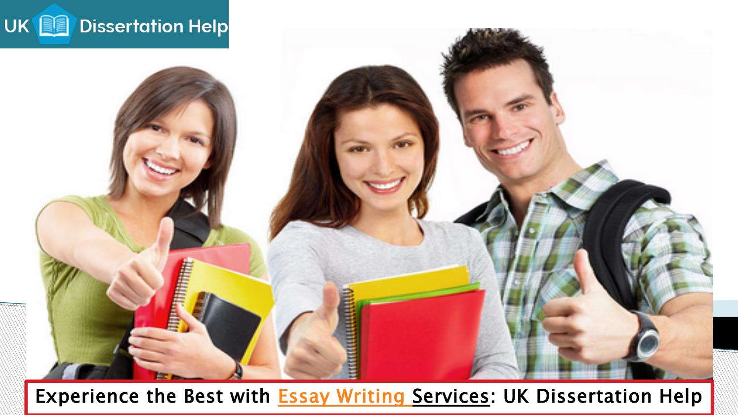 Outstanding Dissertation Help To Resolve Every Academic Problem