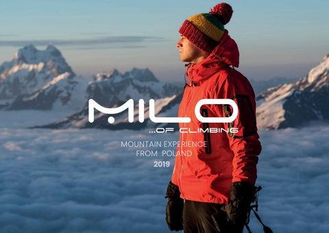 c41a5560ce3a7 Milo Katalog 2017 by Milo - issuu