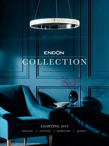 6f923baaef2 Endon Lighting Collection 2019 by Endon Lighting - issuu