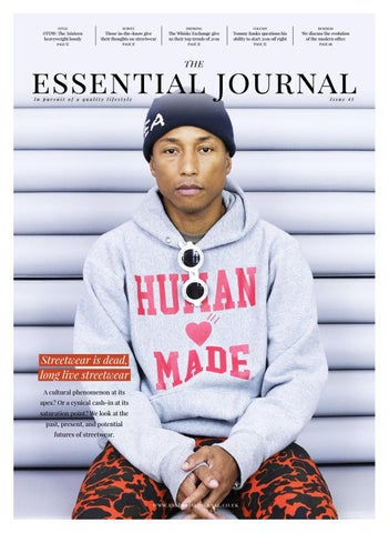 e84786608c586 Essential Journal - Issue 41 by The Essential Journal - issuu