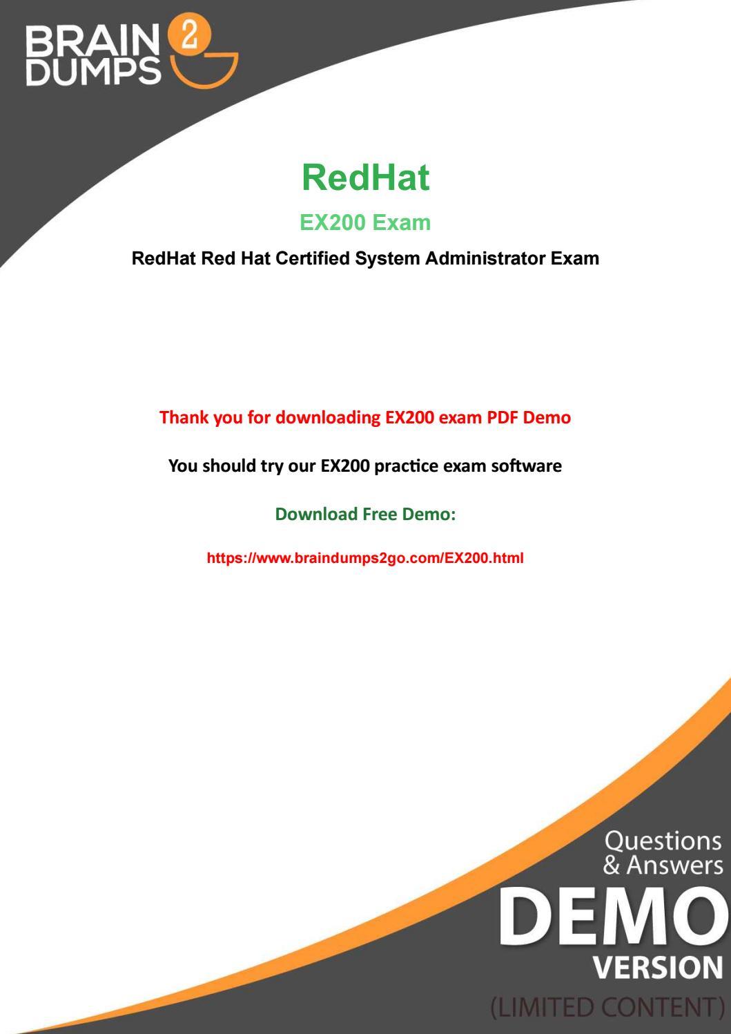Rhel 6 exam dumps free download