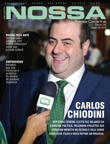 Revista Nossa Janeiro 2019 by Revista Nossa - issuu 737b6dff5b