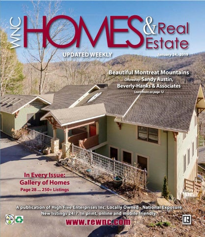vol 30 january 24 by wnc homes real estate issuu rh issuu com