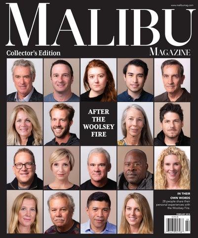 January/February 2019 by Malibu Magazine - issuu