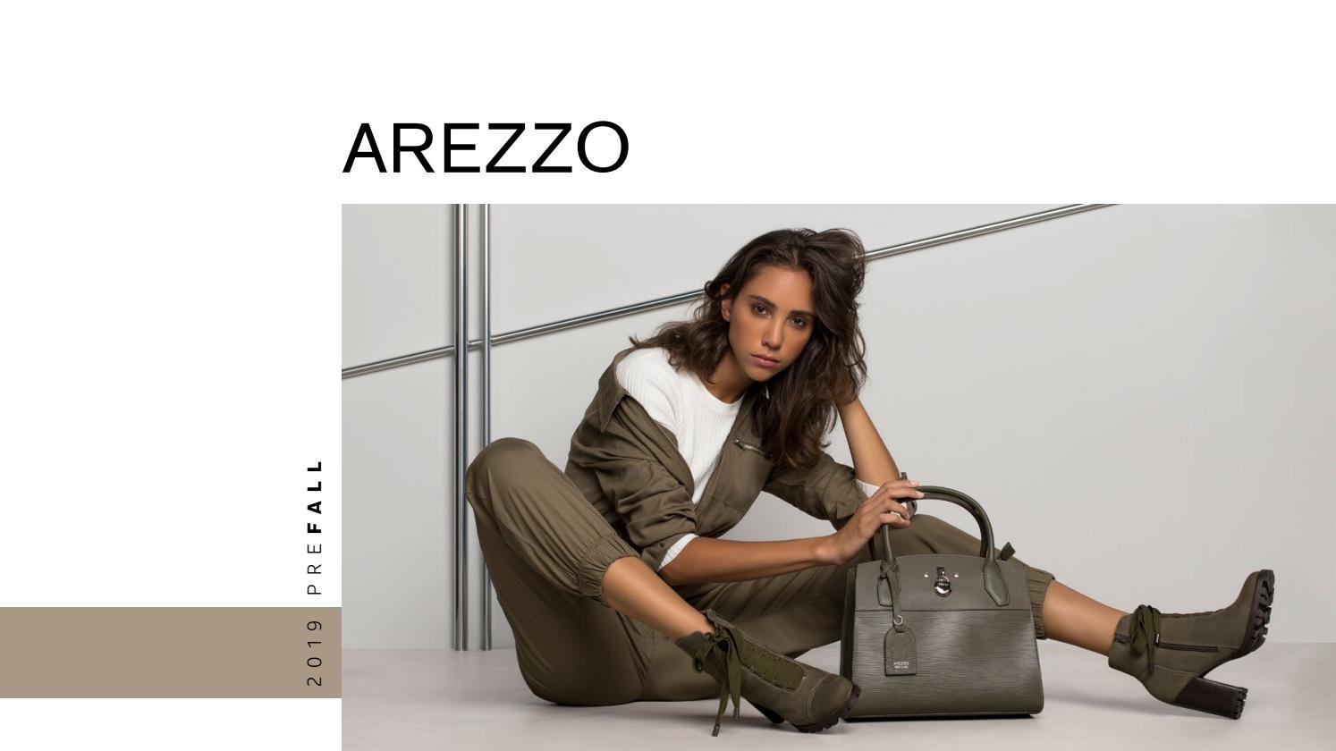81635d82e AREZZO | PREFALL 2019 by arezzonline - issuu