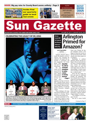 Arlington Sun Gazette w/Real Estate Guide by sungazette - issuu