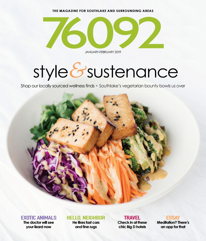 76092 Magazine Jan/Feb 2019 by 360 West - issuu