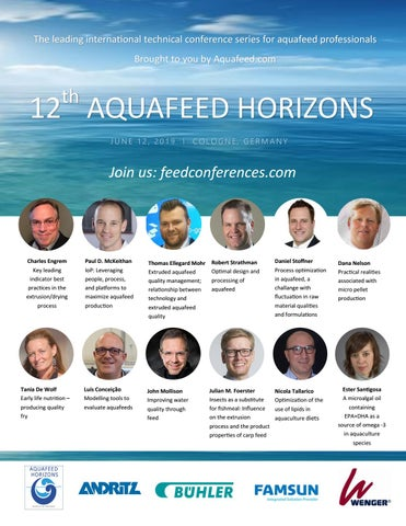 Page 24 of Registration open for Aquafeed Horizons