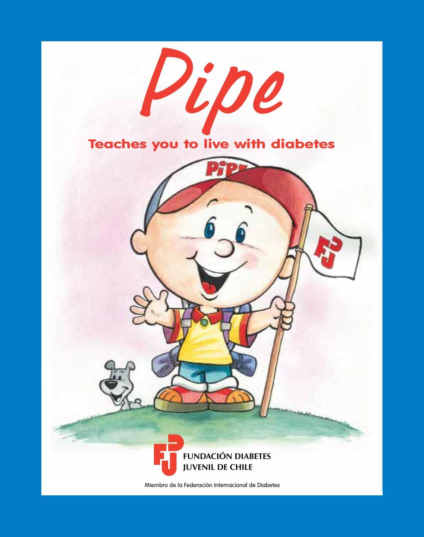 fundación mundial de diabetes wdfw