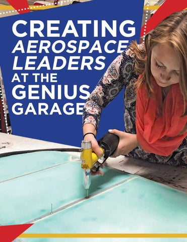 Page 24 of Creating Aerospace Leaders at the Genius Garage
