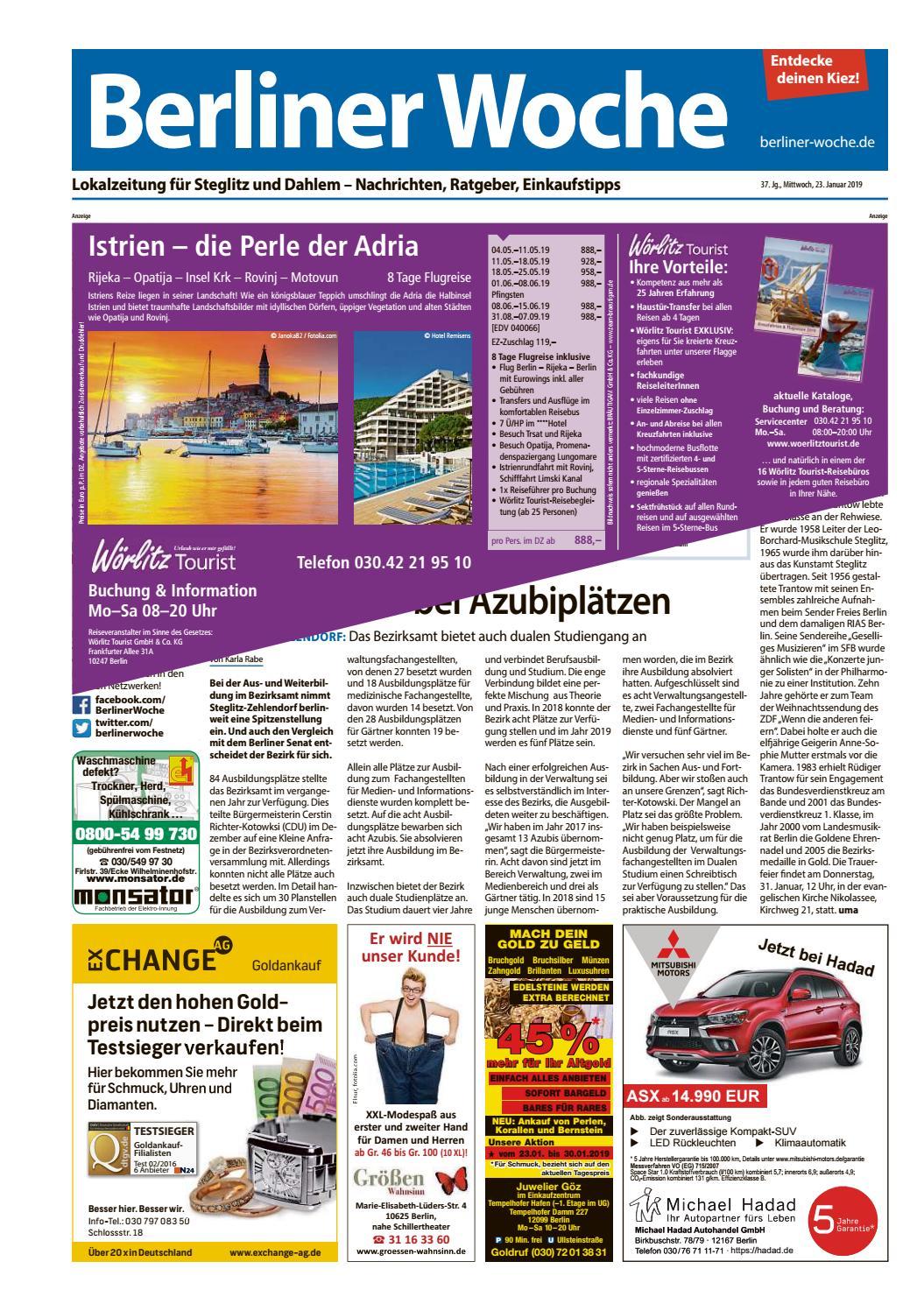 promo code a20d2 77626 L20 Steglitz Dahlem by Berliner Woche - issuu