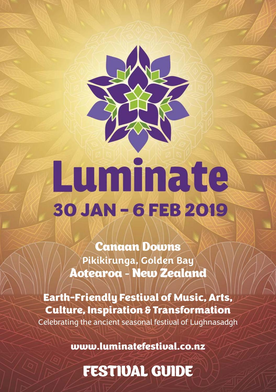 19e1709dd8 Luminate Festival Guide 2019 by Luminate Festival - issuu
