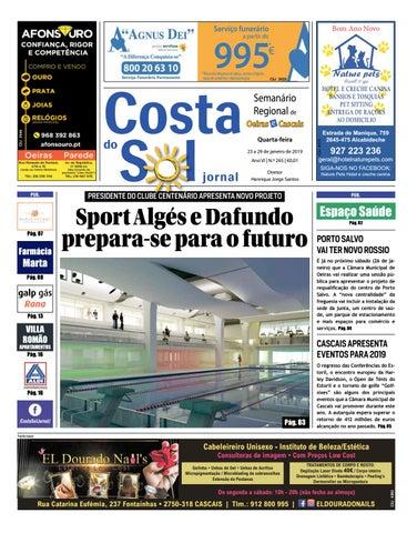 436b13d81 Costa do Sol - Jornal