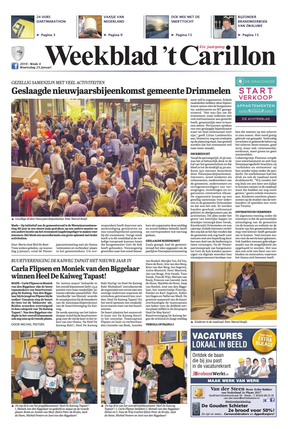 24823f8d3fc Weekblad 't Carillon 23-01-2019