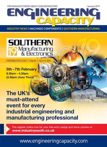 Engineering Capacity Digital Editions | Qimtek