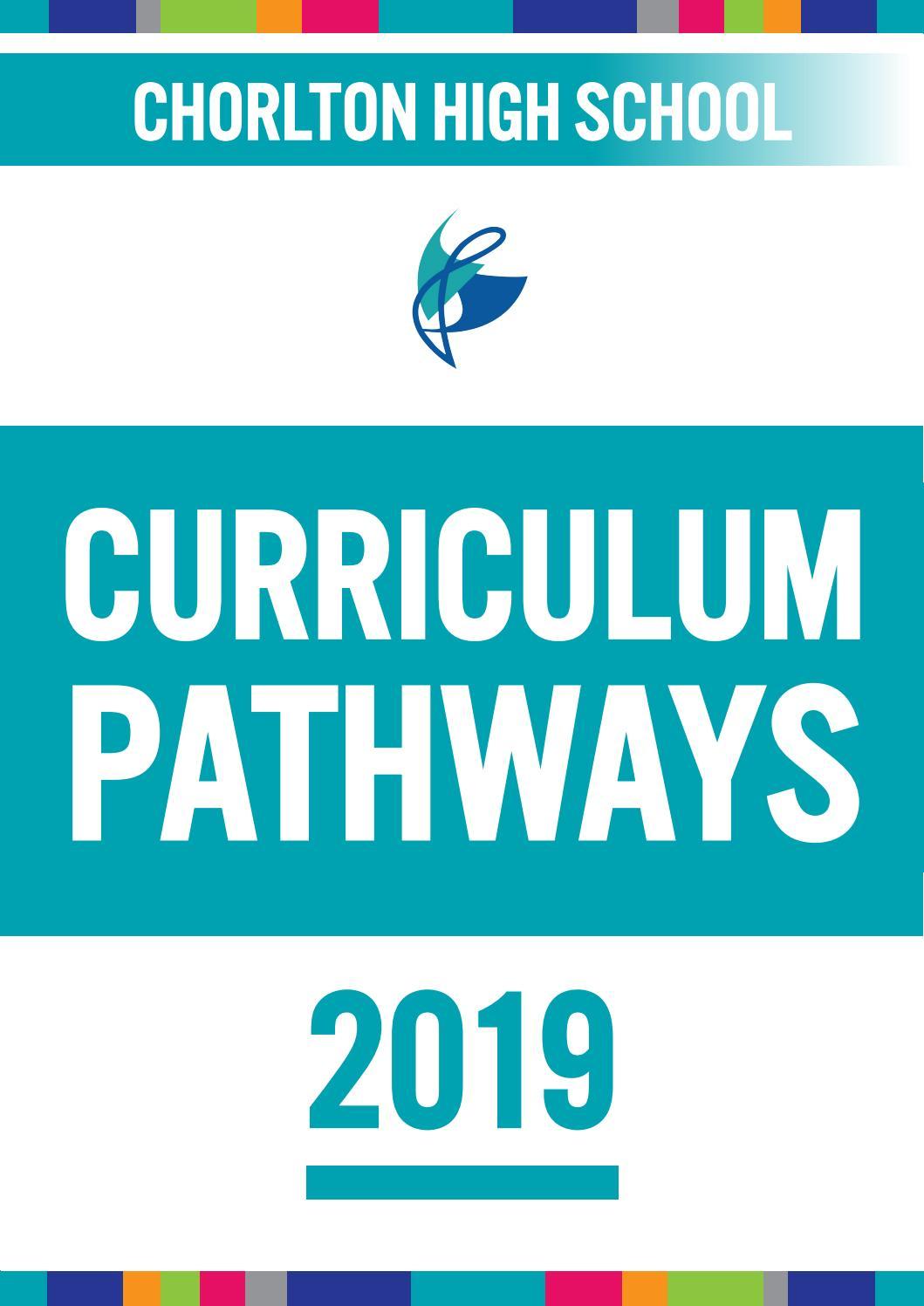 Year 8 Curriculum Pathways Booklet 2019 by Schudio - issuu