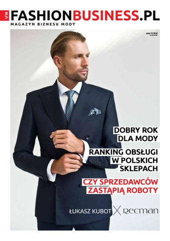 f3ecf481164c3 FASHIONBUSINESS.PL 1/18 by Promedia Jerzy Osika - issuu