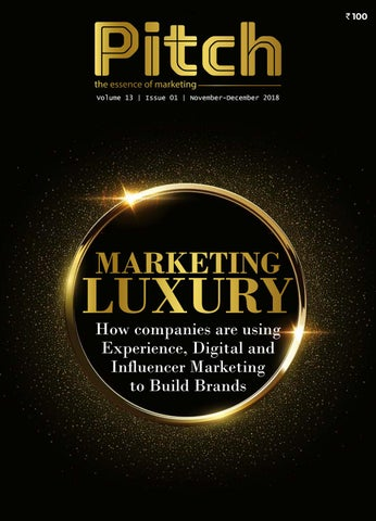check out c55cc b6c5a Marketing Luxury by Adsert Web Solutions - issuu