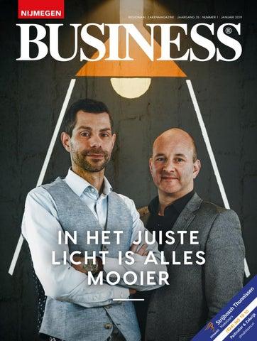 18001f89f0c Editie 1 - Januari 2019 - Nijmegen Business