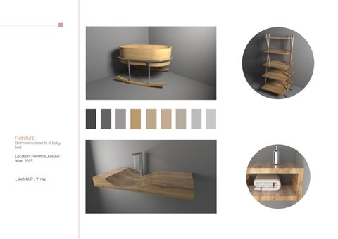 Page 7 of Furniture design
