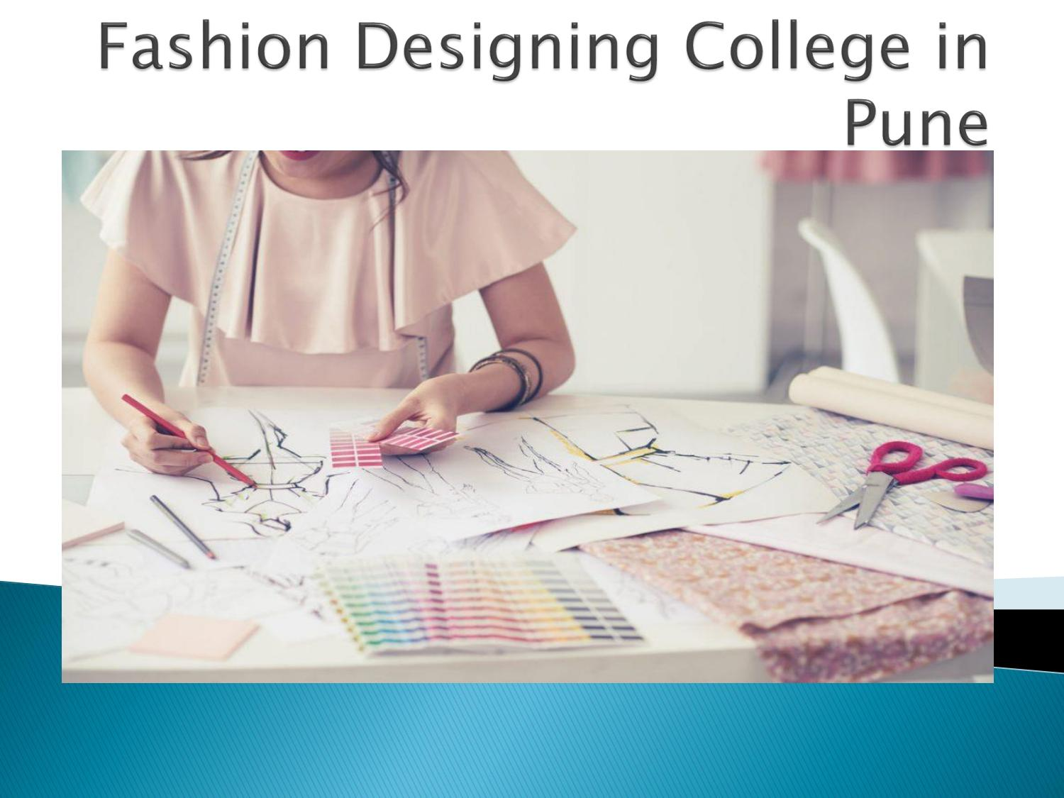 Fashion Designing College In Pune By Rampatil505050 Issuu