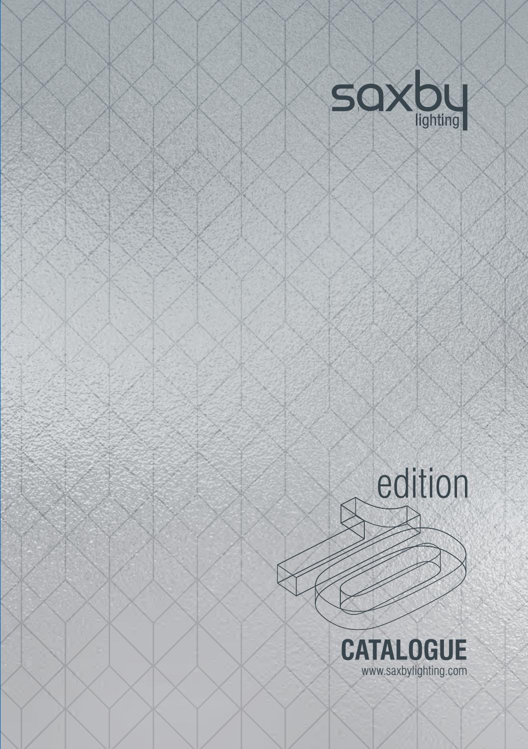 Saxby Lighting Edition 10 By Saxby Lighting Issuu