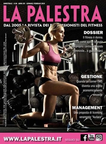 incontri bodybuilding femminile