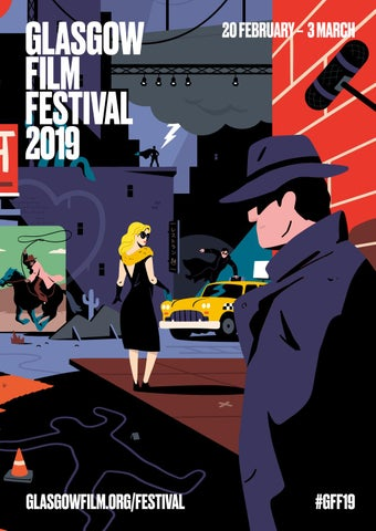 Glasgow Film Festival 2019 Brochure by Glasgow Film - issuu