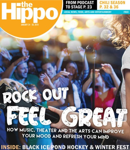 Hippo 10 24 19 by The Hippo issuu