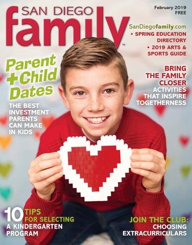3724032624bc23 San Diego Family February 2019 by San Diego Family Magazine - issuu