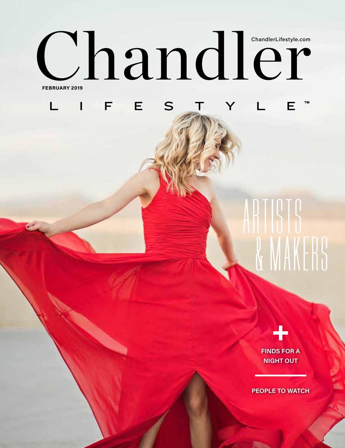 Chandler, AZ February 2019