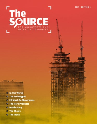 6dab36843e The Source 2019 edition 1 by visiononehk - issuu