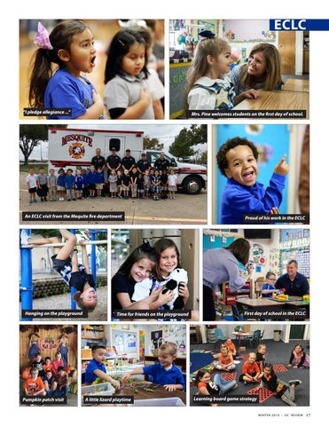 Page 17 of Dallas Christian - Lower School