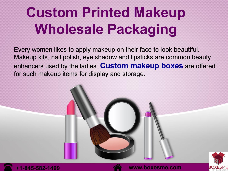 Custom Makeup Bo Whole Nyc By