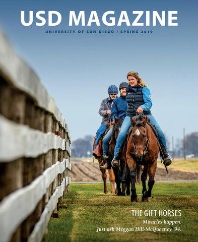 Spring 2019 USD Magazine by University of San Diego - issuu 29aaa4893
